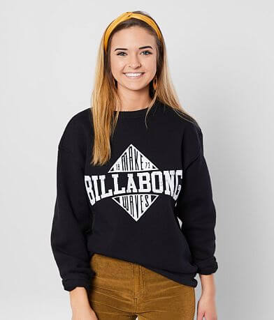 Billabong Headline Crew Neck Sweatshirt