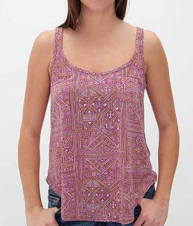 Billabong Closer To Me Tank Top
