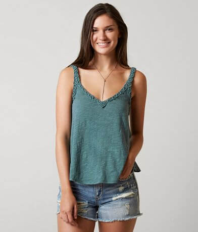 Billabong Show Case Tank Top