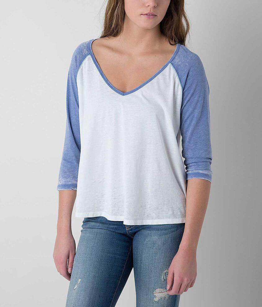 Billabong Essential T-Shirt front view