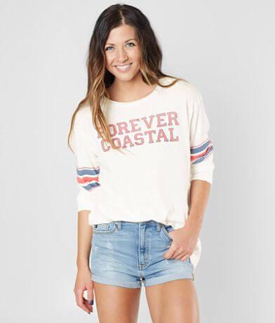 Billabong Coastal Pastime T-Shirt