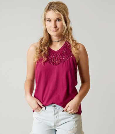 Billabong Setting Stage Tank Top