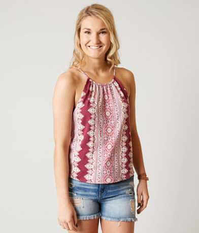 Billabong Be My Light Tank Top