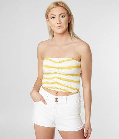 Billabong Band Together Tube Top