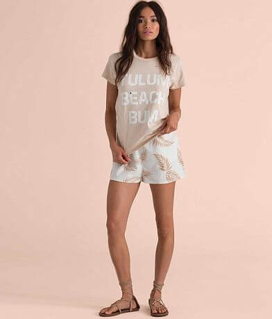 Billabong Sincerely Jules Perfect Boy T-Shirt