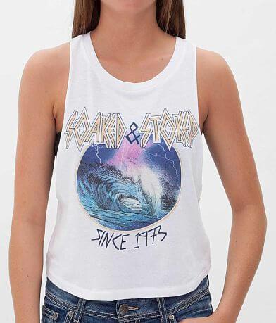 Billabong Summer Tour T-Shirt