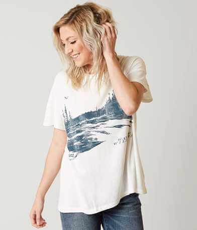 Billabong Matter To Me T-Shirt