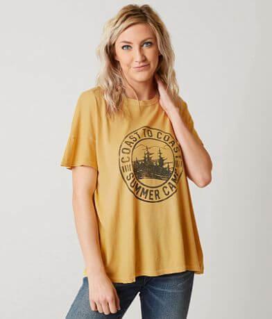 Billabong Matter To Me T-Shirt