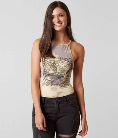 Billabong Full Swing Bodysuit