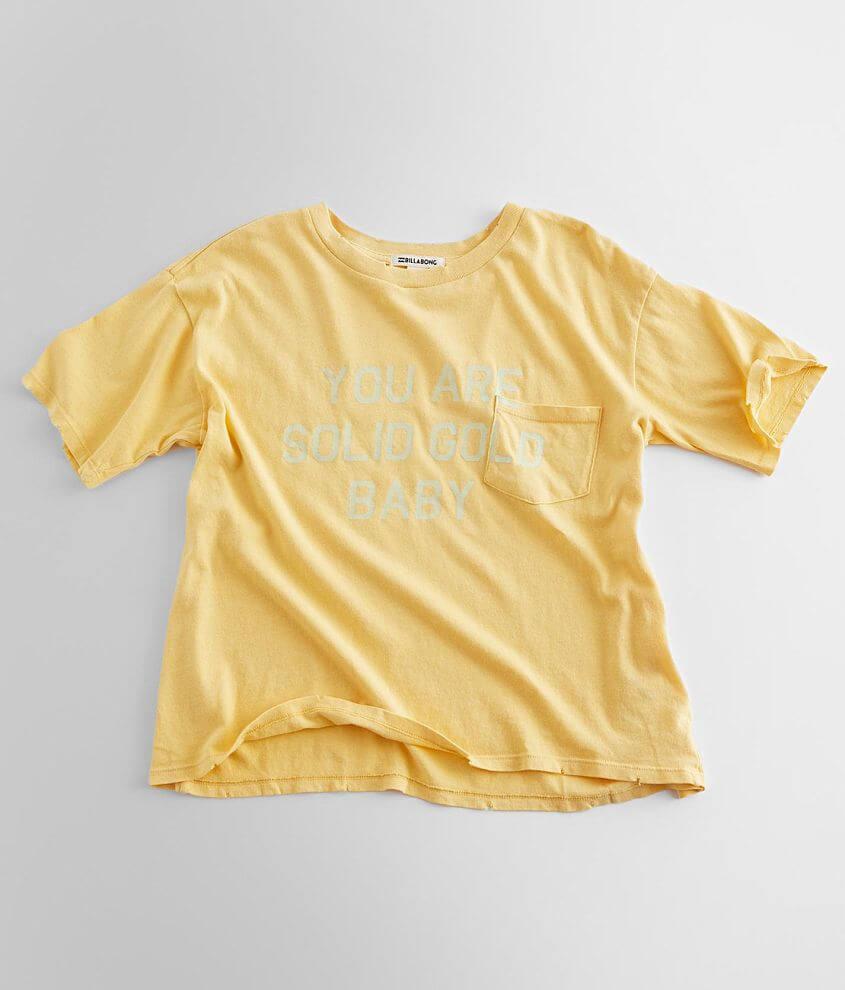 Billabong Lover Boy T-Shirt front view