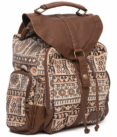 Billabong Campfire Backpack