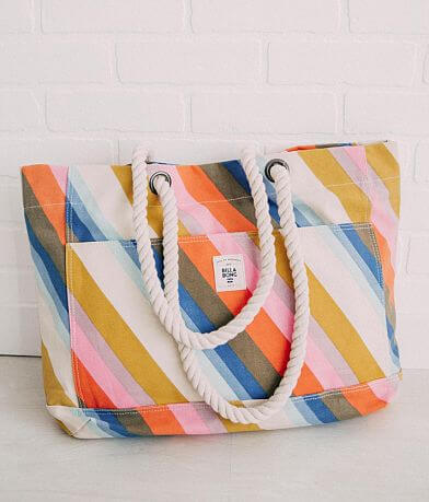 Billabong Sea Ya Beach Tote