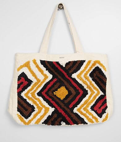 Billabong Yorke Canvas Tote