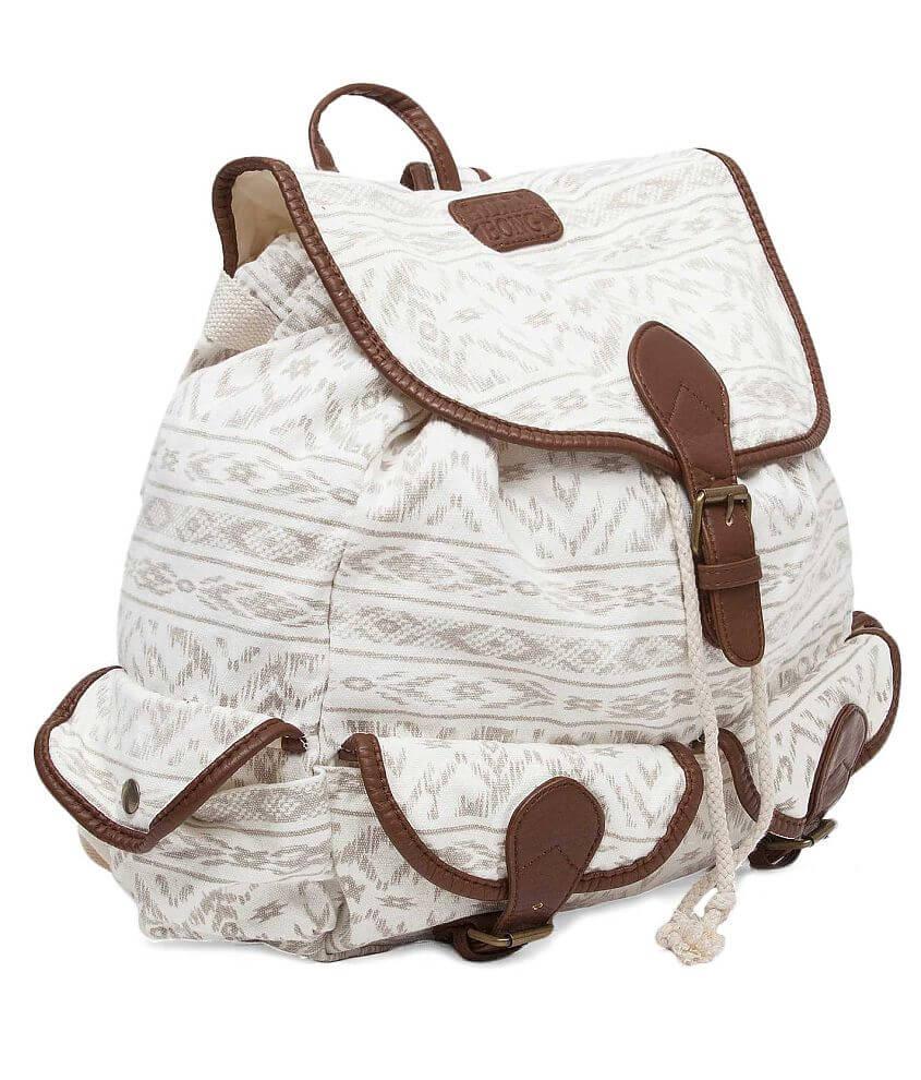 Billabong Travel Backpack front view