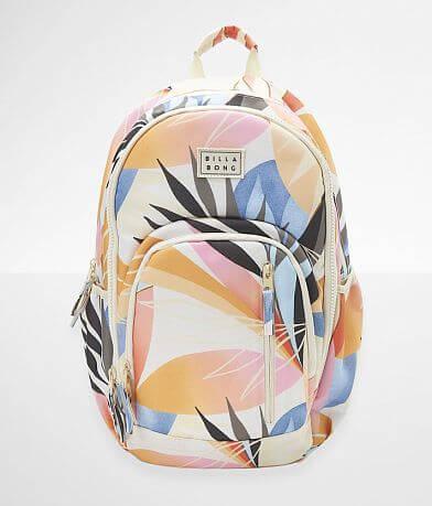 Billabong Roadie Tropical Backpack