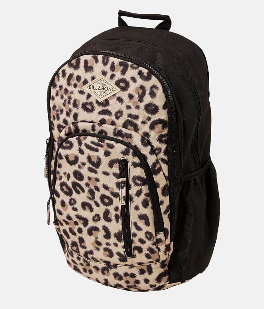 Billabong Roadie Backpack front view
