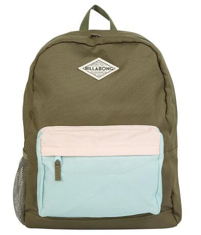 Billabong School's Out Backpack