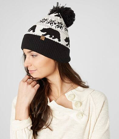 Billabong Winter Bear Beanie