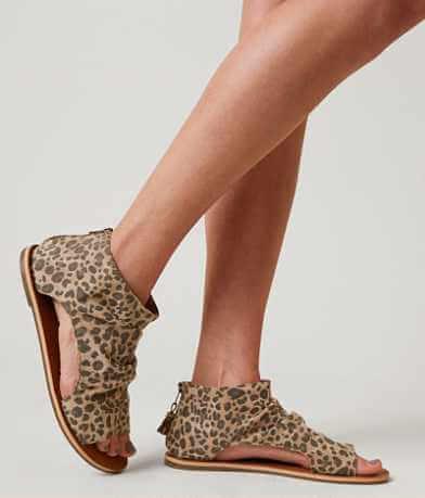 Billabong Leopard Sandal