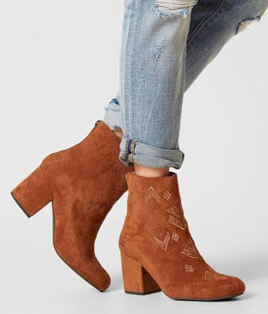 Billabong Luna Ankle Boot