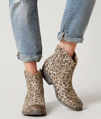 Billabong Izzy Ankle Boot