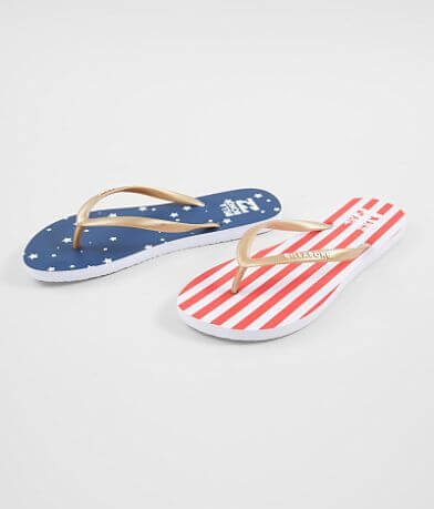Billabong Stars & Stripes Flip