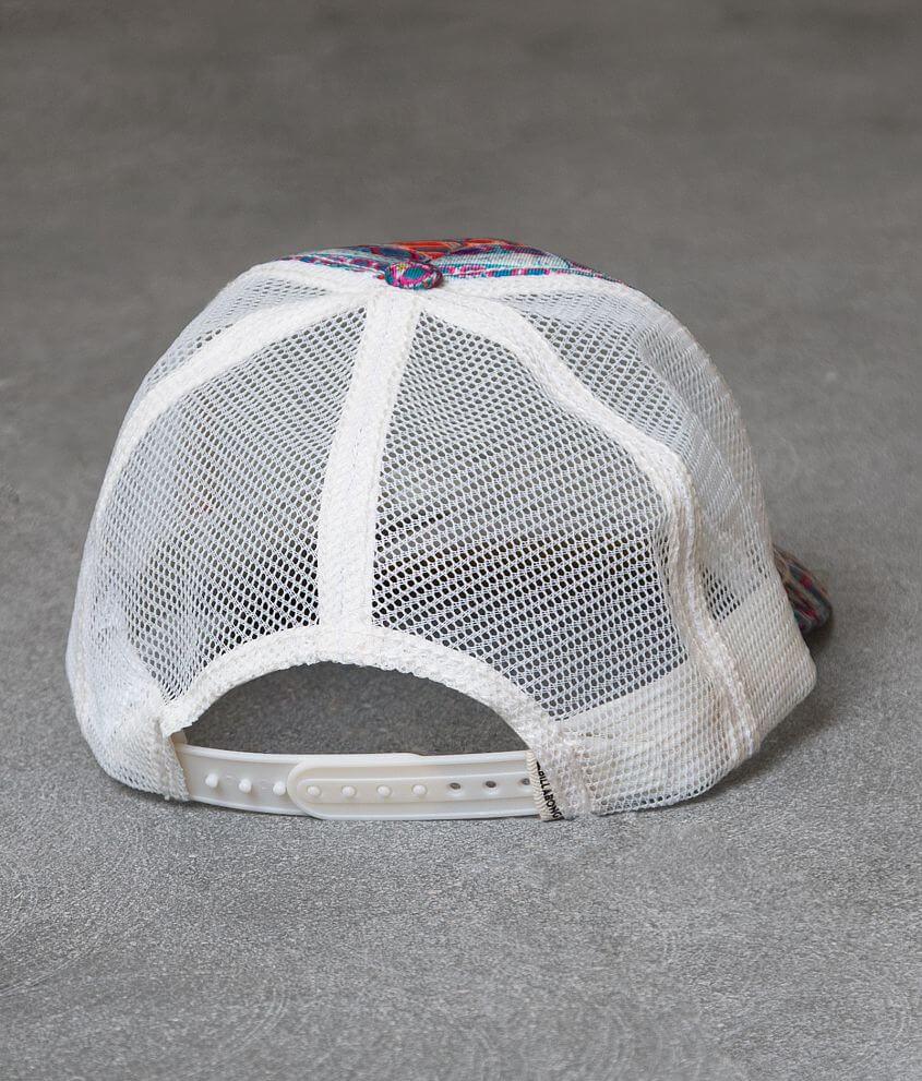 b85f1fb67d011f Billabong Beach Beauty Trucker Hat - Women's Hats in Multi | Buckle