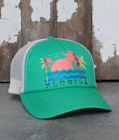 Billabong Destination Trucker Hat