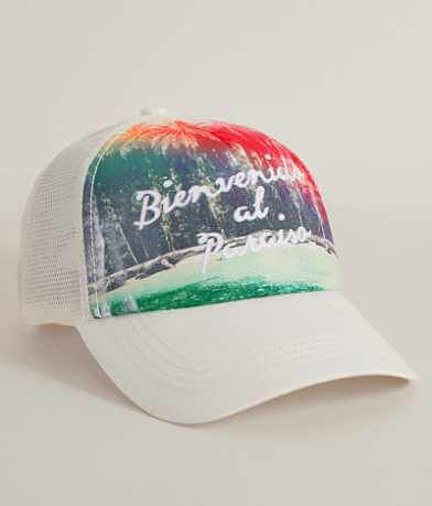 Billabong Take Me There Baseball Hat