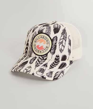 Billabong Badge Trucker Hat