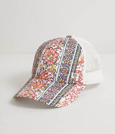 Billabong Shenanigans Baseball Hat