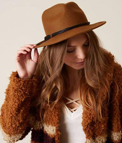 Billabong Eastwood Panama Hat