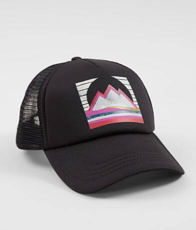 Billabong Color Range Baseball Hat