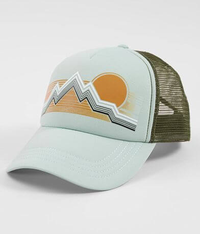 Billabong Vintage Scenic Baseball Hat