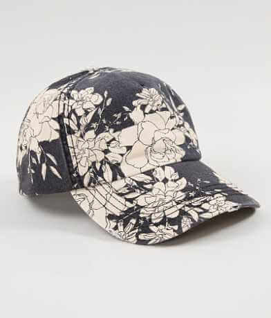 Billabong Surf Club Baseball Hat