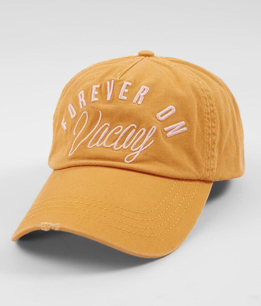 Billabong Surf Club Baseball Hat - Women's Hats in Golden Hour | Buckle