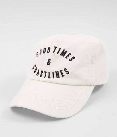 Billabong Good Times   Coastlines Baseball Hat d700b8e2bf16