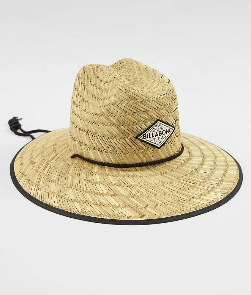 Billabong Tipton Lifeguard Hat Womens Hats In Sand Dune Buckle