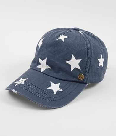 Billabong Beach Club Baseball Hat
