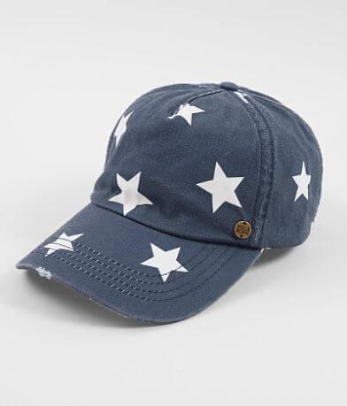 Billabong Beach Club Baseball Hat