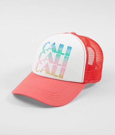 Billabong Cali Trucker Hat