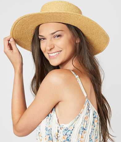 Billabong Aboat Time Straw Hat