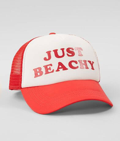 Billabong Just Beachy Trucker Hat