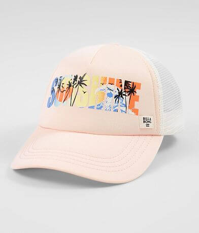Billabong Across Waves Trucker Hat