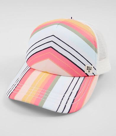 Billabong Heritage Trucker Hat