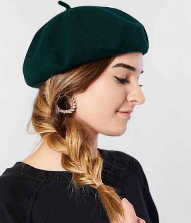 Billabong Wool Beret
