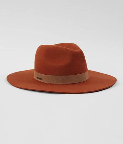 Billabong Great Scott Fedora Hat