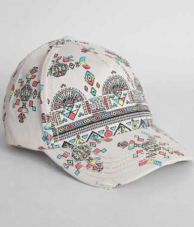Billabong Inner Vision Baseball Hat