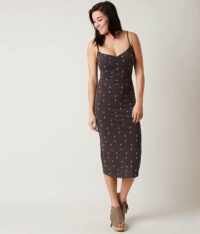 Billabong Right Round Dress