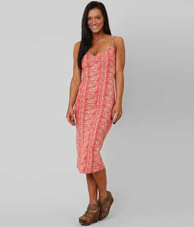 Billabong Right Around Dress